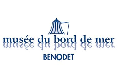 Création logo - Musée du bord de mer - Bénodet